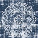 Link to Dark Blue of this rug: SKU#3144516