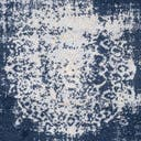 Link to Dark Blue of this rug: SKU#3144518