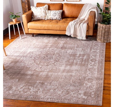 8' x 8' Legacy Square Rug main image