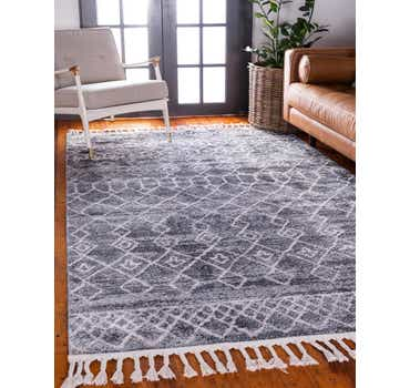 Image of  Dark Gray Artemis Rug