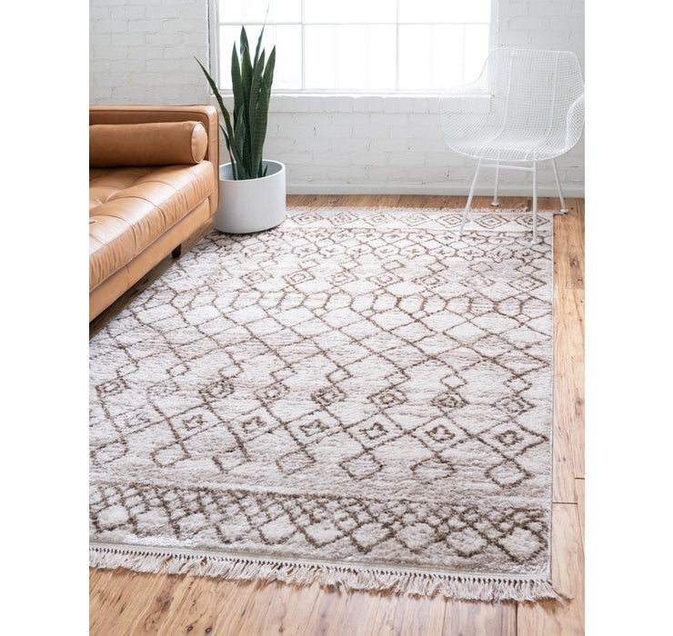 Image of 2' 4 x 3' 3 Atlas Rug
