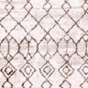 Link to Brown of this rug: SKU#3144636