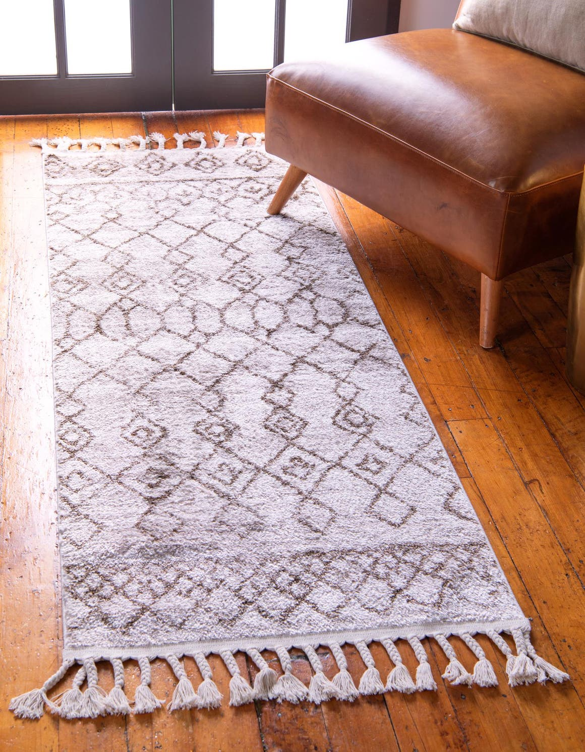 3' 6 x 13' Atlas Runner Rug main image