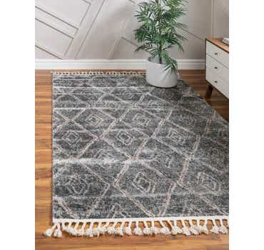 Image of  Gray Artemis Rug