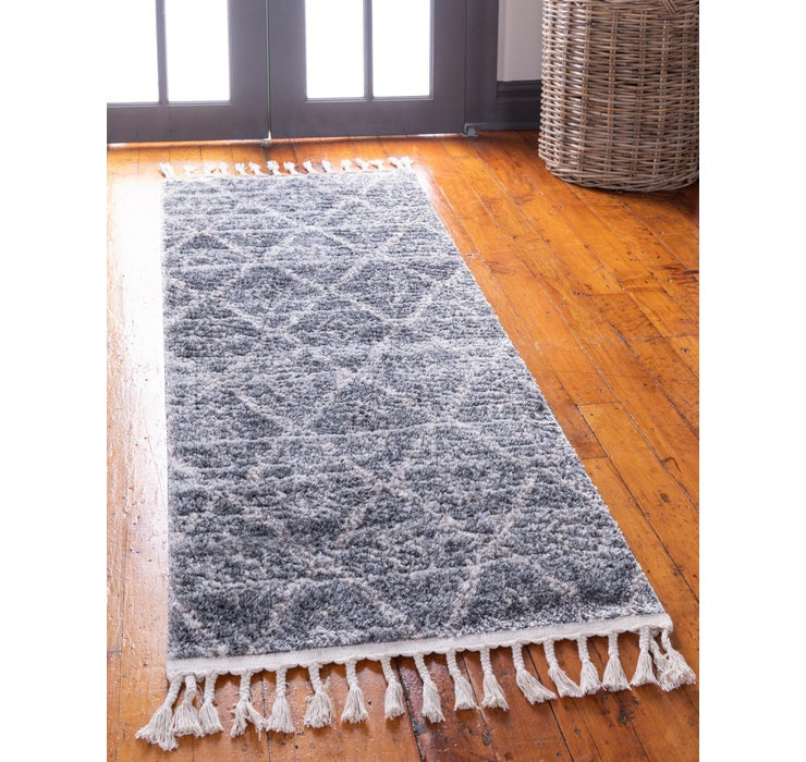 3' 6 x 13' Atlas Runner Rug
