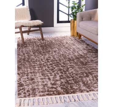 Image of  Brown Artemis Rug
