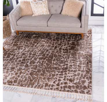 Image of 230cm x 230cm Atlas Square Rug
