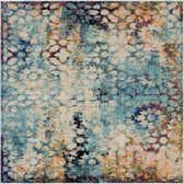 6' x 6' Arte Square Rug thumbnail