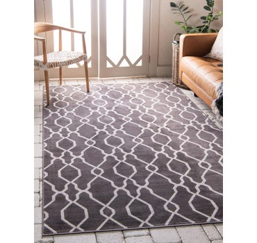 5' x 8' Outdoor Oasis Rug main image