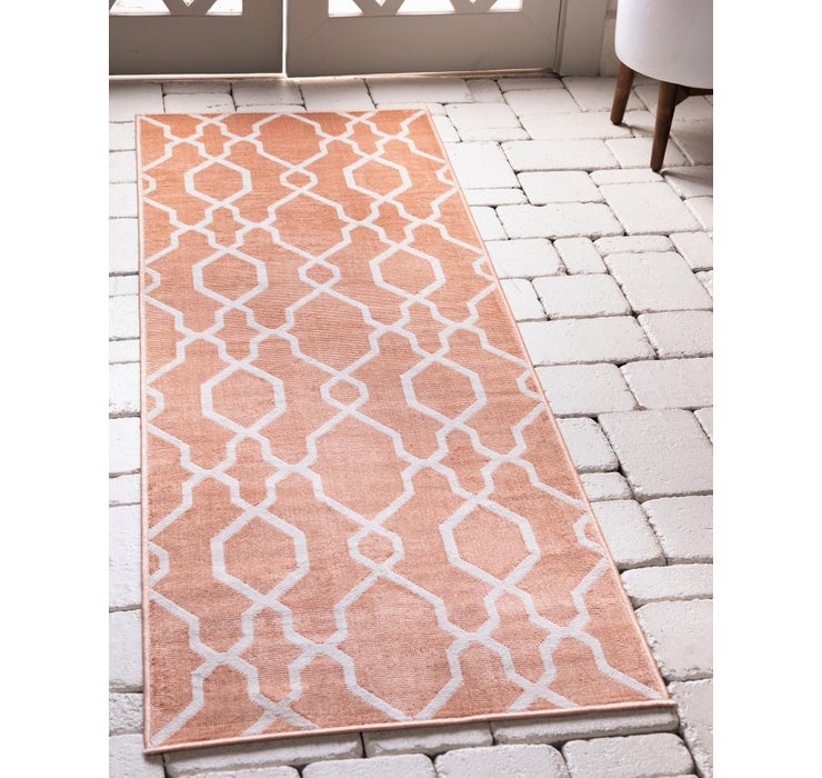 65cm x 183cm Outdoor Oasis Runner Rug