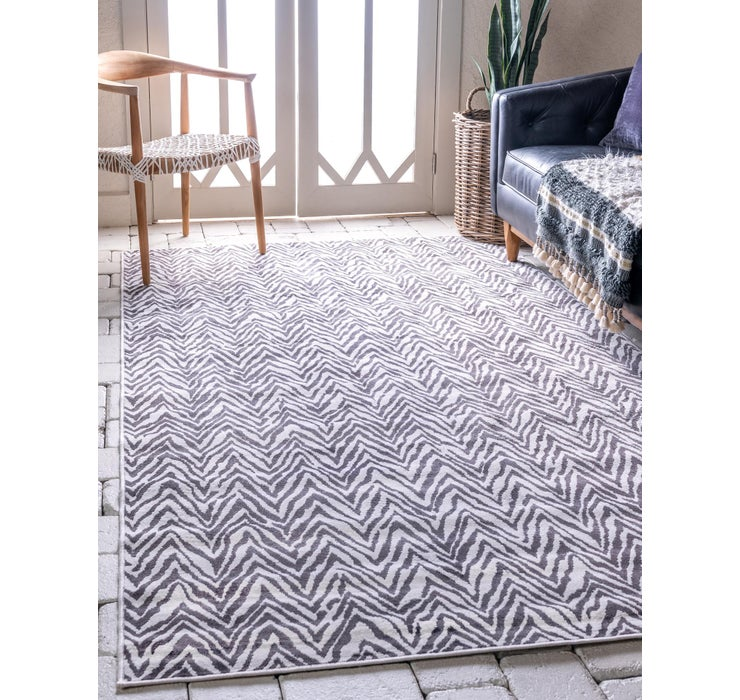 Image of 4' x 6' Outdoor Oasis Rug