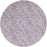 8' x 8' Outdoor Haven Round Rug thumbnail