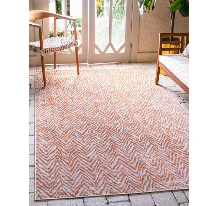 Image of 275cm x 365cm Outdoor Oasis Rug