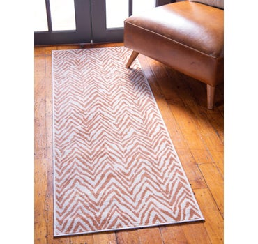2' 2 x 6' Outdoor Oasis Runner Rug main image