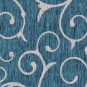Link to Teal of this rug: SKU#3144883