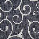 Link to Charcoal Gray of this rug: SKU#3144883