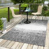 245cm x 345cm Outdoor Modern Rug thumbnail image 1