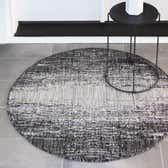 122cm x 122cm Outdoor Modern Round Rug thumbnail