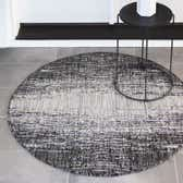 7' 10 x 7' 10 Outdoor Modern Round Rug thumbnail