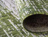 152cm x 245cm Outdoor Modern Rug thumbnail image 6