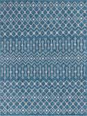 9' x 12' Outdoor Trellis Rug thumbnail