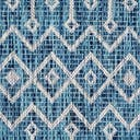 Link to Teal of this rug: SKU#3145064