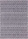9' x 12' Outdoor Lattice Rug thumbnail