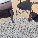 Link to Light Blue of this rug: SKU#3181903