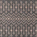 Link to Charcoal Gray of this rug: SKU#3145065