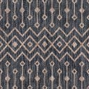 Link to Charcoal Gray of this rug: SKU#3145044