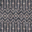 Link to Charcoal Gray of this rug: SKU#3145047