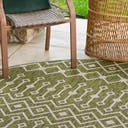 Link to Green of this rug: SKU#3181903