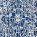 2' 2 x 6' Outdoor Traditional Runner Rug