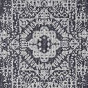 Link to Charcoal Gray of this rug: SKU#3145121