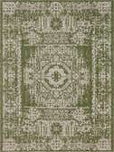 9' x 12' Outdoor Traditional Rug thumbnail