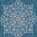 Link to Teal of this rug: SKU#3145138