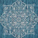 Link to Teal of this rug: SKU#3145155