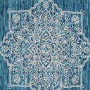 Link to Teal of this rug: SKU#3145149