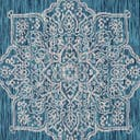 Link to Teal of this rug: SKU#3145190