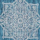 Link to Teal of this rug: SKU#3145167