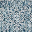 Link to Teal of this rug: SKU#3145192