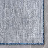 65cm x 183cm Outdoor Traditional Runner Rug thumbnail