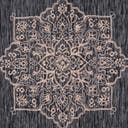 Link to Charcoal Gray of this rug: SKU#3145155