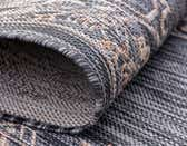 213cm x 305cm Outdoor Traditional Rug thumbnail