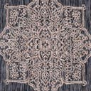 Link to Charcoal Gray of this rug: SKU#3145190
