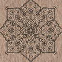 Link to Beige of this rug: SKU#3145146