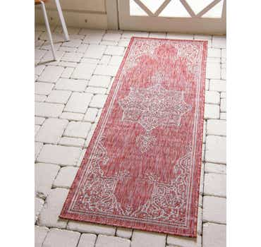 Image of 2' x 6' Outdoor Traditional Run...