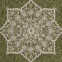 Link to Green of this rug: SKU#3145147