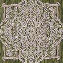 Link to Green of this rug: SKU#3145151