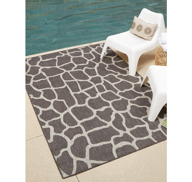 Image of 275cm x 365cm Outdoor Safari Rug